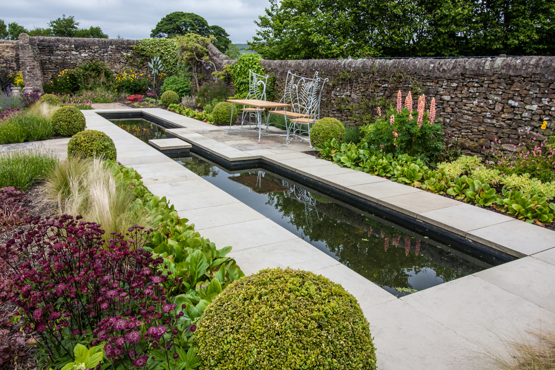 Walled Garden 12